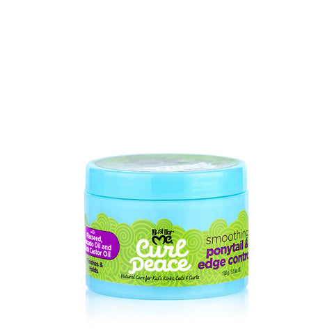 JUST FOR ME Curl Peace Kids Smoothing Ponytail & Edge Control