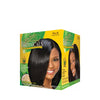 SOFT & BEAUTIFUL BOTANICALS No-Lye Sensitive Scalp Relaxer KIT