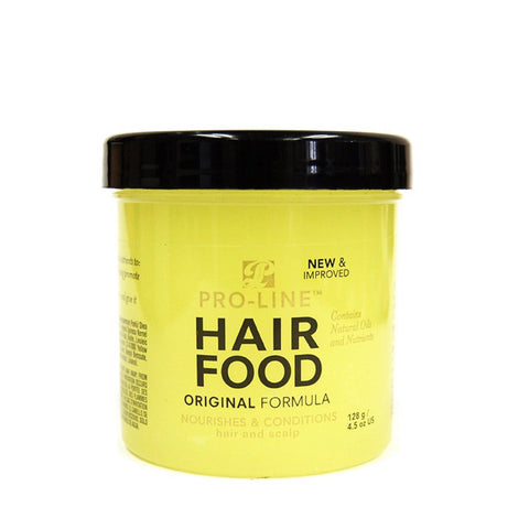 PRO-LINE Hair Food Original 4.5oz