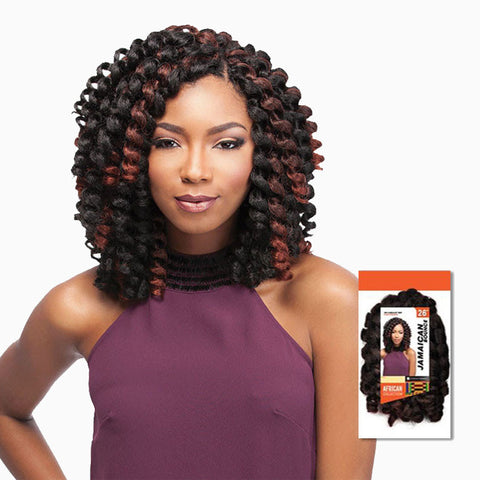 [Sensationnel] African Collection Jamaican Bounce Braid 26 - Braid