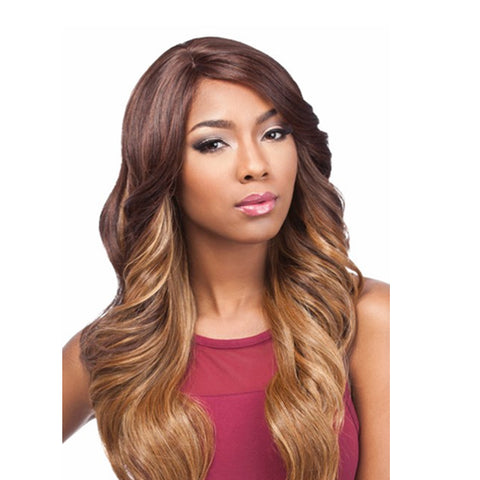 SENSATIONNEL Instant Fashion Full Cap Wig INNA