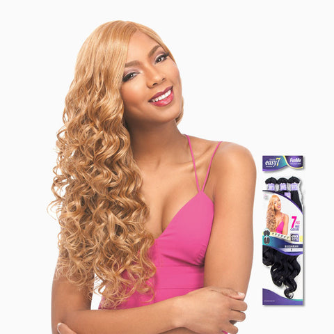 [Sensationnel] Easy7 Bulgarian 7Pcs - Weaves