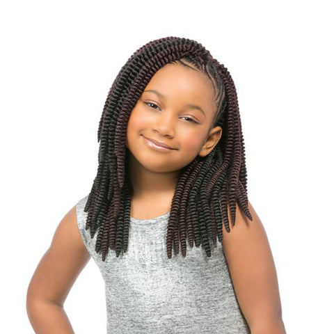 SENSATIONNEL Kids Sassy Braid 12""