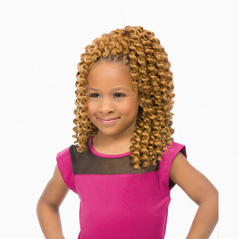 [Sensationnel] Kids Cozy Braid 12 - Braid