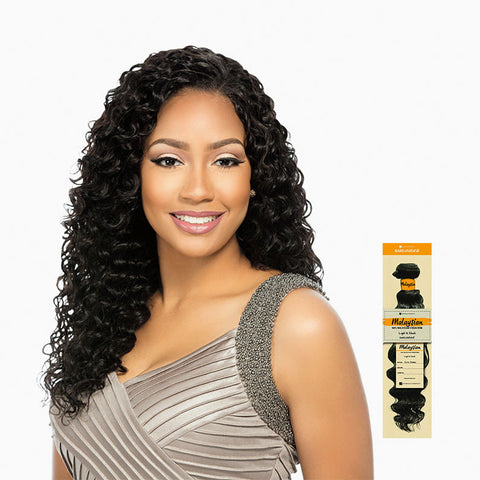 [Sensationnel] Bare & Natural Malaysian Euro Deep - Weaves
