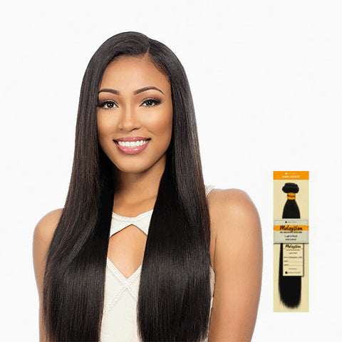 [Sensationnel] Bare & Natural Malaysian Natural Yaki - Weaves