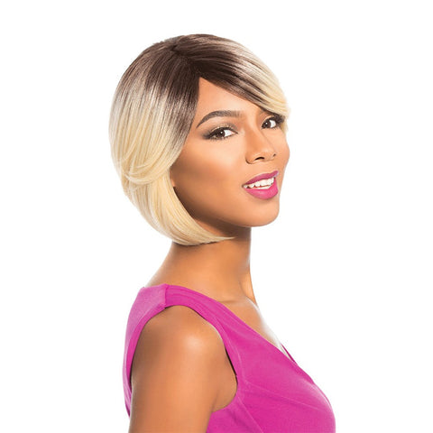 SENSATIONNEL Instant Fashion Full Cap Wig LOTY