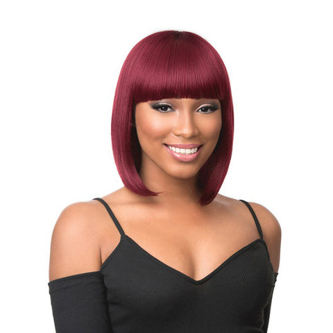 SENSATIONNEL INSTANT FASHION WIG TALIA 12 INCH