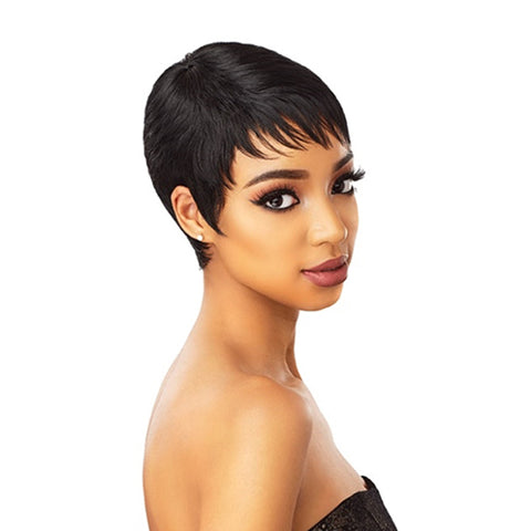 SENSATIONNEL Instant Fashion Full Cap Wig RUBY