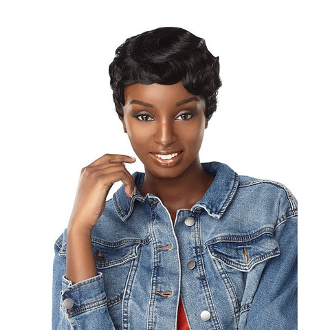 SENSATIONNEL Instant Fashion Dashly Full Cap Wig UNIT 1