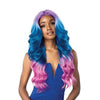 SENSATIONNEL Shear Muse Ear-to-Ear Lace Front Wig CHANA