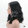 SENSATIONNEL Empress Curls Kinks&Co Textured Lace Front Wig BORN STUNNA