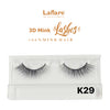 [Laflare] 3D Mink Lashes - K29 - Makeup