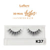 [Laflare] 3D Mink Lashes - K37 - Makeup