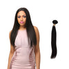 LAFLARE 100% Unprocessed Brazilian Virgin Remy Hair Bundle Straight