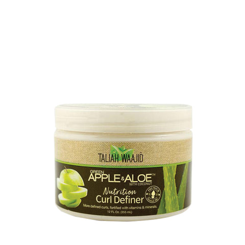TALIAH WAAJID GREEN APPLE & ALOE Curl Definer 12oz