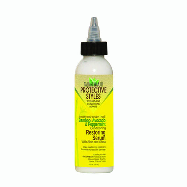 [Taliah Waajid] Protective Styles Restoring Serum 4Oz - C_Hair Care-Braids & Locs & Twists