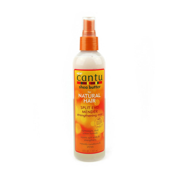 CANTU for NATURAL HAIR Split End Mender Conditioning Mist 8oz