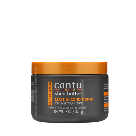 CANTU MEN Leave-In Conditioner 13oz