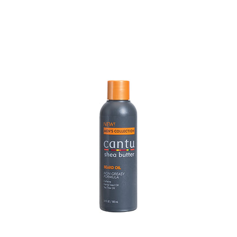 CANTU MEN Beard Oil 3.4oz