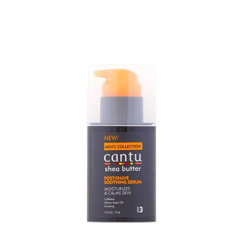 CANTU MEN Post-Shave Soothing Serum 2.5oz