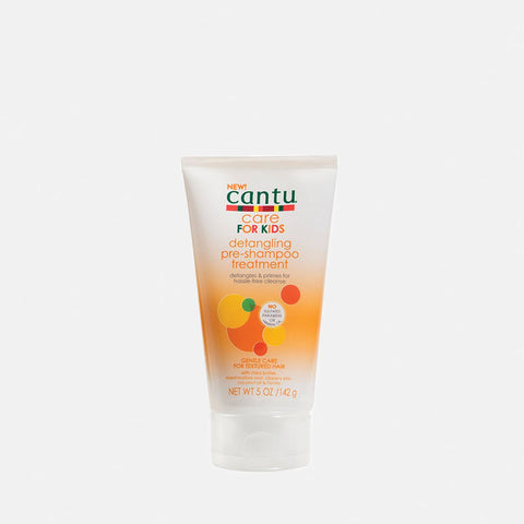[Cantu] Kids Detangling Pre-Shampoo Treatment 5Oz - C_Kids & Baby-Hair Care