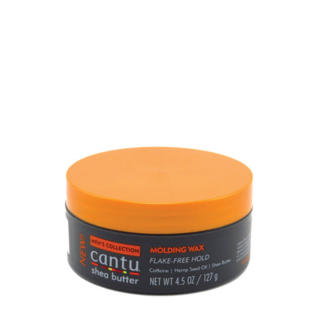 CANTU MEN Molding Wax 4.5oz