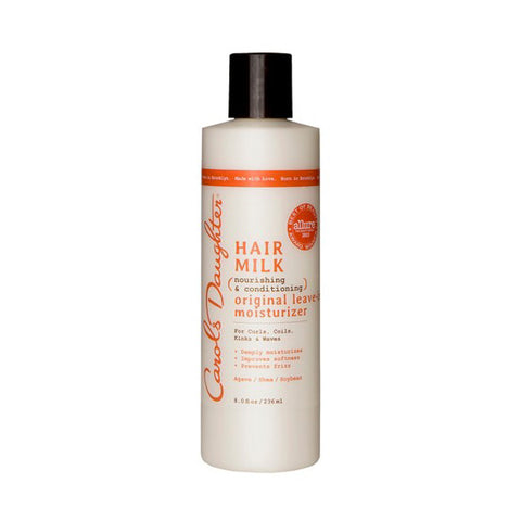 [Carols Daughter] Hair Milk Original Leave-In Moisturizer 8Oz - C_Hair Care