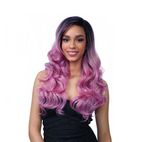 SHAKE N GO EQUAL Delux Full Cap Wig SEA