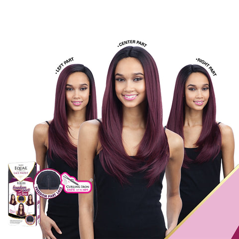 SHAKE N GO EQUAL FREEdom PART Lace Front Wig 201