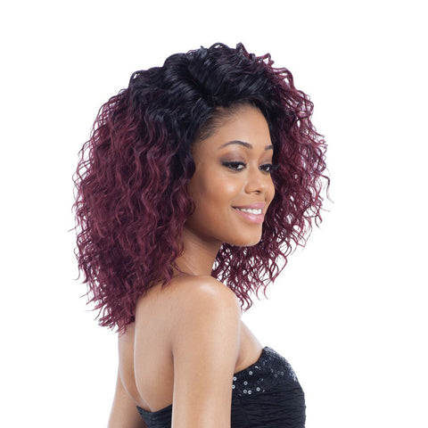 SHAKE N GO FREETRESS EQUAL LACE FRONT WIG NINE PART 902