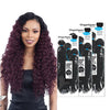SHAKE N GO ORGANIQUE Mastermix Bundle Hair Loose Deep 3pcs