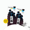 [Shake N Go] Organique Mastermix Bundle Hair Loose Deep 3Pcs - Weaves