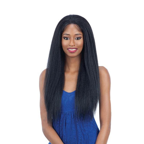 FREETRESS EQUAL 100% HAND-TIED FRONTAL LACE WIG FL 003