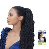 OUTRE TIMELESS Ponytail Monet
