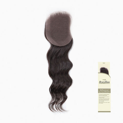 [Outre] Simply Full Lace Closure 12 - Hair Pieces