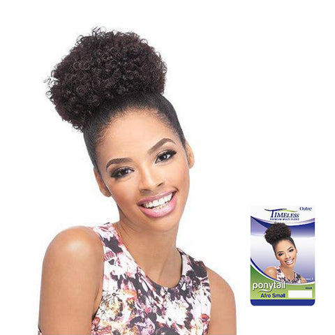[Outre] Timeless Ponytail Afro Small - Hair Pieces