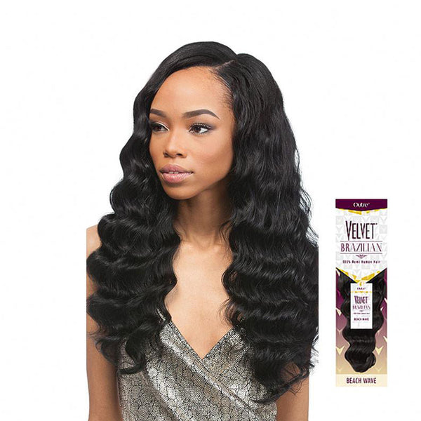 [Outre] Velvet Brazilian Remi Beach Wave - Weaves