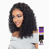 [Outre] Purple Pack 100% Human Hair Deep Wave - Weaves