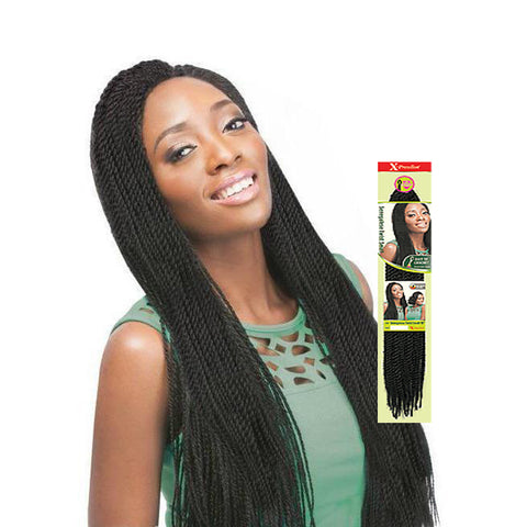 OUTRE X-Pression Braid Senegalese Twist Small