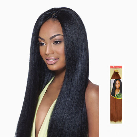 [Outre] X-Pression Braid Dominican Blow Out Straight Loop - Braid