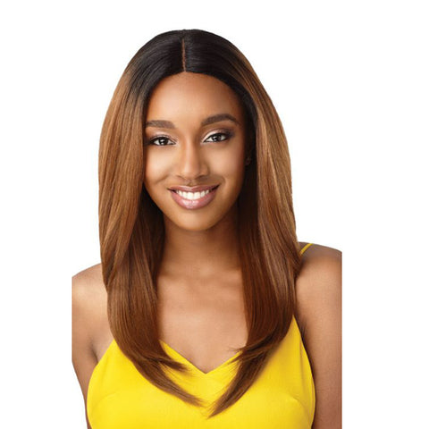 OUTRE The Daily Wig Lace Parting Wig MOIRA