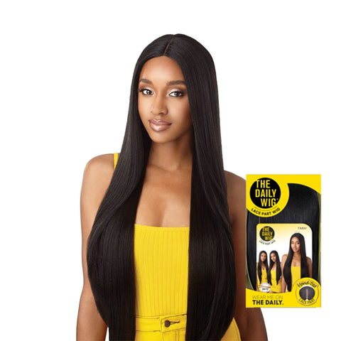 OUTRE The Daily Wig Full Cap Wig KYLA