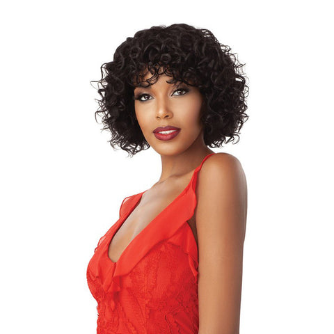OUTRE Unprocessed Human Hair FAB & FLY Wig VENUS