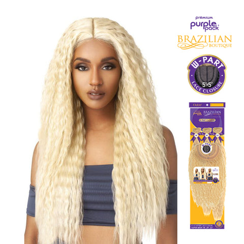 OUTRE PURPLE PACK BRAZILIAN BOUTIQUE Super Wave