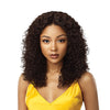 OUTRE Human Hair Lace Front Wig Mytresses Gold Label Natural Jerry 18-20