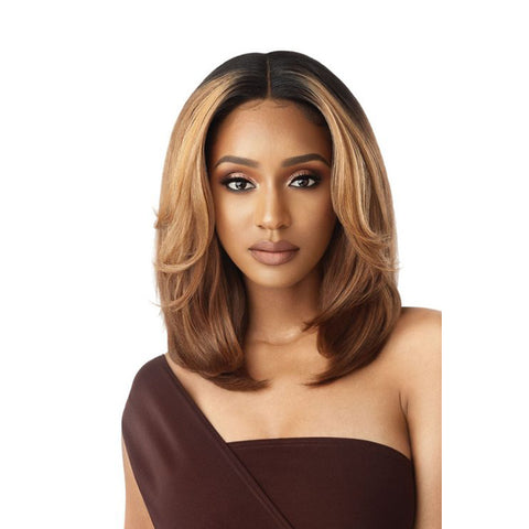 OUTRE Lace Front Wig NEESHA 201