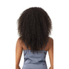OUTRE MyTresses Black Label Customized Full Frontal Lace Human Wig NATURAL JERRY