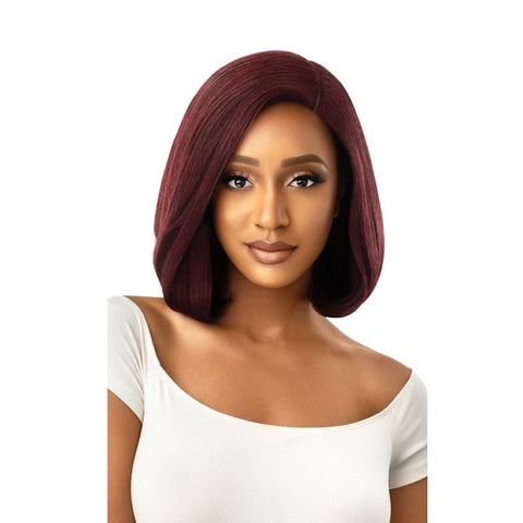 OUTRE 2 in 1 Style Lace Front Wig SARITA