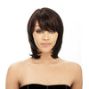 IT'S A WIG Human Hair Full Cap Wig YAKI 810